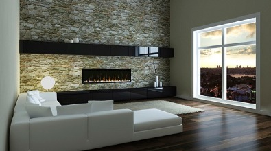 Top 5 Electric Fireplaces