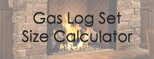 Gas Log Calculator