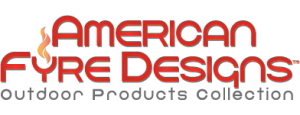 American Fyre Design Round GFRC Covers