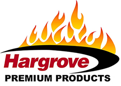 Hargrove Cross Timbers 30-in Gas Log Set